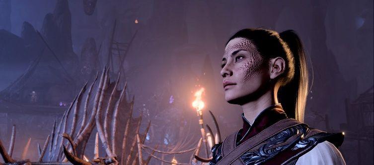 Baldur's Gate 3's Forging the Arcane Patch Adds Sorcerer Class, Grymforge Region, and More