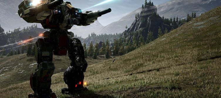 MechWarrior 5 Patch Notes - Update Fixes Joystick Crashes