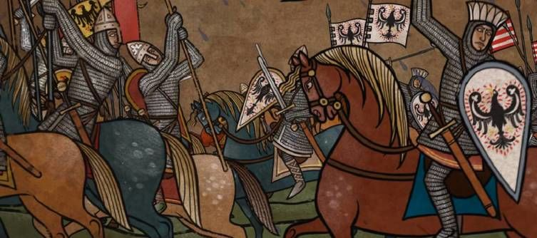 Field of Glory II: Medieval Gameplay Reveal - Richard Bodley Scott talks about impactful Knights