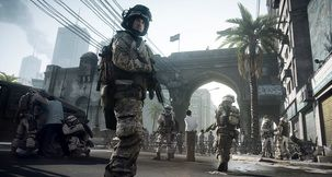 Battlefield 6 Rumored to Return to Modern Setting, Have Maps Designed for 128 Players