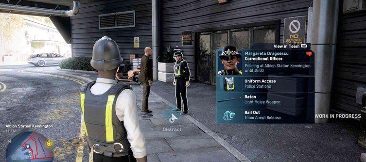 Watch Dogs: Legion Screenshots Leak Ahead of Ubisoft Forward Event