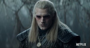 The Witcher Show gets its first Trailer