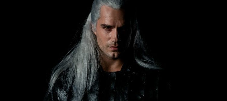 Netflix Showcases Henry Cavill as Geralt for The First Time, Triss Casting Announced