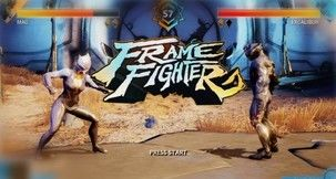 Warframe: Update 23.4.0 Released - Featuring Frame Fighter