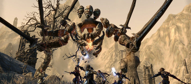 The Elder Scrolls Online Daily Rewards - What Do You Get Logging in This Month?