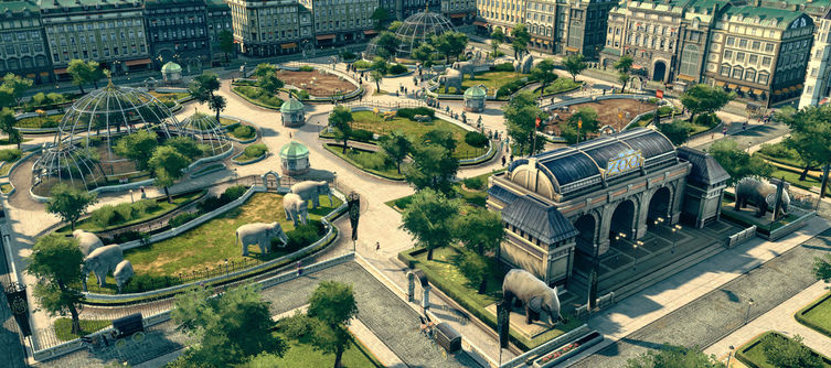 Anno 1800 Free Week Kicks Off Today