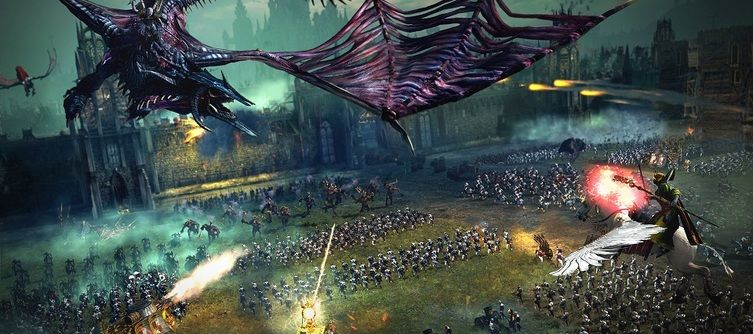 """Creative Assembly says Total War: ROME 2 was a """"steppingstone"""" for the success of Total War: Warhammer"""