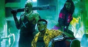 Cyberpunk 2077 is Coming to E3 2019