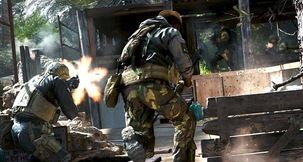 """Modern Warfare will have """"Super Factions"""""""