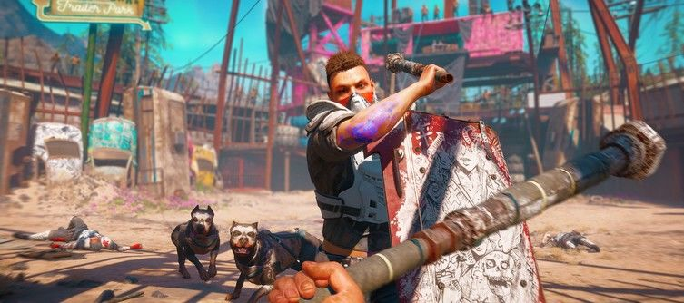 Far Cry New Dawn Defuse Bombs - How to Defuse Bombs in Through The Wringer Mission