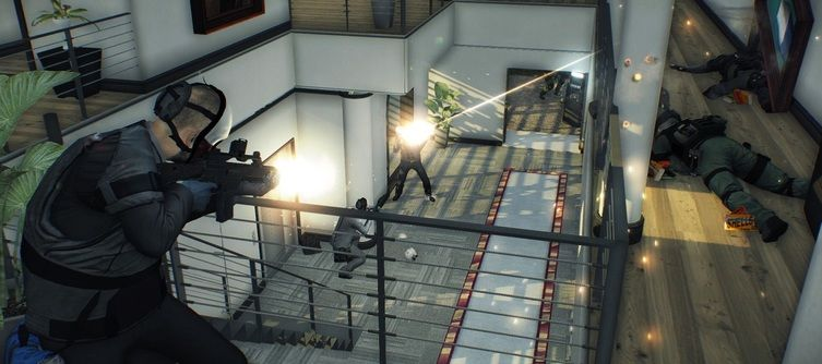 "Payday 2 Will Change Safes and Remove Drills to Be ""in compliance with the relevant laws"""