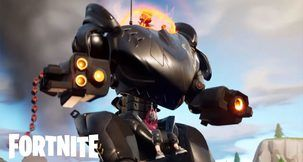 "Fortnite's Mechs will stay Overpowered so ""anyone can win,"" says Epic"