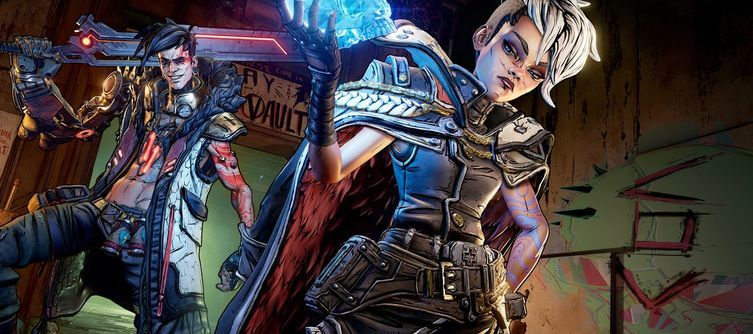 Borderlands 3 on Google Stadia Is An Outdated Version