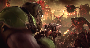 Doom Eternal Enemies, Release Date, Gameplay, Everything We Know