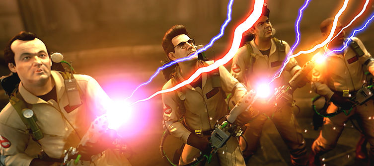 Ghostbusters Remastered Multiplayer - is the co-op mode coming?