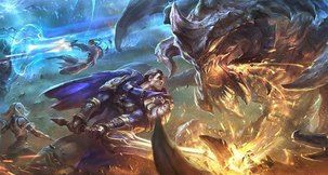 League of Legends Patch 10.18 - Release Date, PsyOps Skins, Kayle Changes