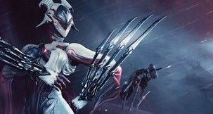Warframe: Fortuna Update Sets New Player Count Record