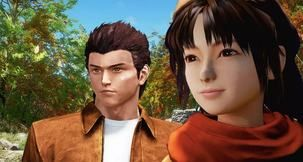 New Shenmue 3 gameplay shows the return of forklift jobs