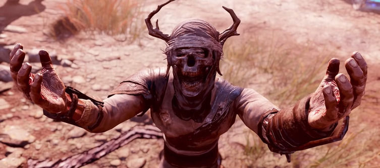 Fallout 76 Mole Miner Location Guide