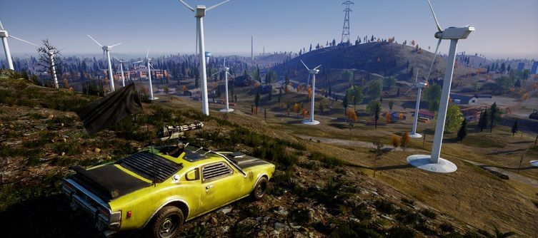 Notmycar Closed Beta Test This Weekend, Releasing in 2019