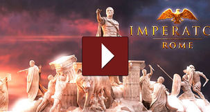 Imperator Rome Timelapse - AI Only Gameplay