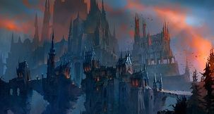 World of Warcraft: Shadowlands PVP Vendor Location - Where to Find Zo'sorg