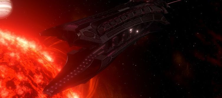 Stellaris: Necroids Species Pack Launches Just in Time for Halloween