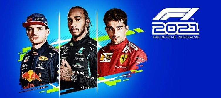 F1 2021 Patch Notes - Update 1.06 Fixes High GPU Usage During Braking Point Loading Screens and More