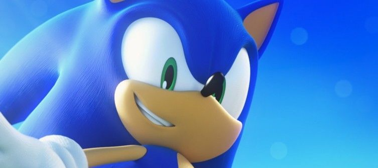 Sonic Team Confirms Next Sonic The Hedgehog Game