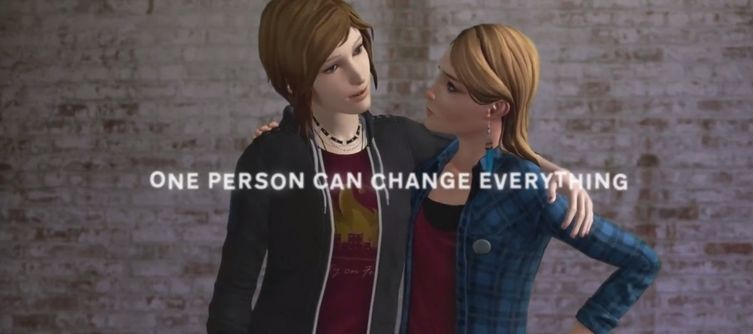 Ready Your Tear Ducts For Life Is Strange: Before The Storm With This Hard-Hitting Launch Trailer