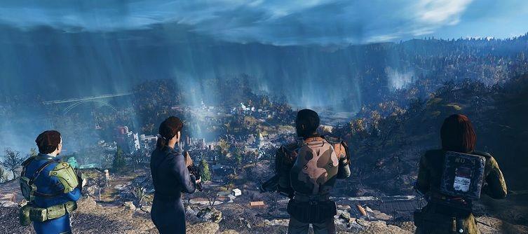 Fallout 76 Honey Beast Locations