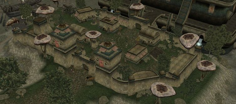 Morrowind Rebirth Mod Celebrates 10th Anniversary With Massive 5.4 Update