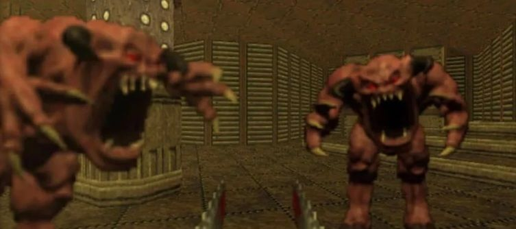 Doom 64 is coming to PC after all