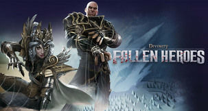 Divinity: Fallen Heroes put on indefinite hold, Baldur's Gate 3 still coming