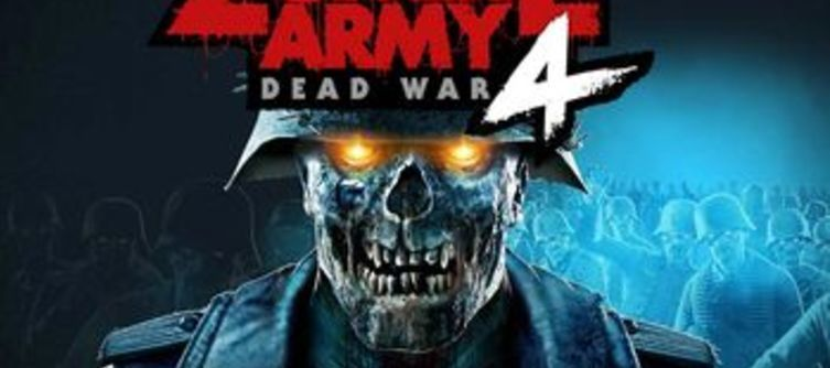 Zombie Army 4 gets Blood Count Campaign Mission