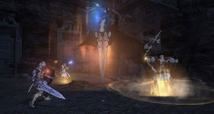 Final Fantasy XIV Patch 5.4 Will Look to Resolve Current Housing Crisis