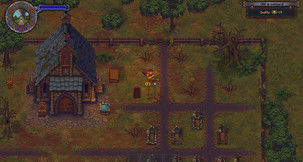 Graveyard Keeper Aiming For Release Later This Week