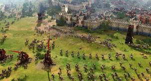 Rumor: Age of Empires 4 Will Not Release Until 2021