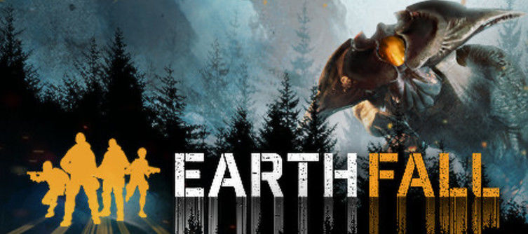 "Earthfall Modding? Holospark says it ""could consider it in the future"""