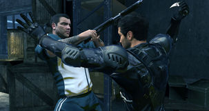 Sega Removes Obsidian's Spy RPG Alpha Protocol From Sale