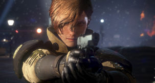 Left Alive set to Release Next March