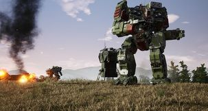 MechWarrior 5 Co-op Campaign - Is There a Co-Op Mode?