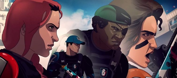 Rainbow Six Siege Operation Neon Dawn Battle Pass Shares 30% of Its Revenue with Six Invitational 2021 Prize Pool