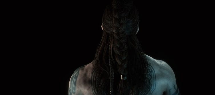 This Assassin's Creed Valhalla Mod Unlocks More Hair Customization Options for Eivor