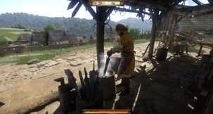 Save and Exit and Lockpicking Fixes Confirmed For Next Kingdom Come: Deliverance Patch