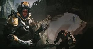 BioWare Responds to Anthem Criticism