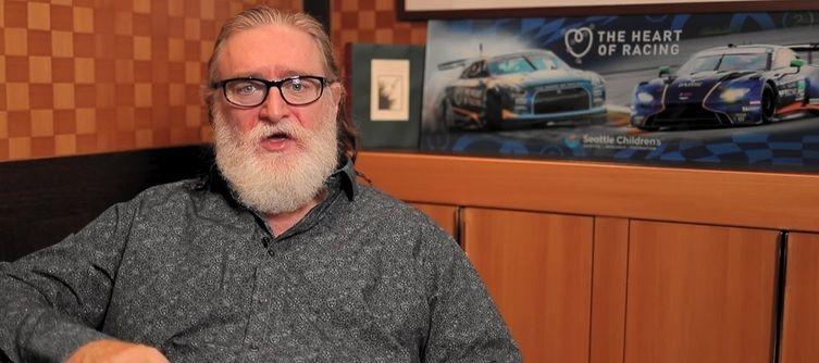 Valve's Gabe Newell Establishes New Zealand Race Team to Raise Money for Starship Children's Hospital