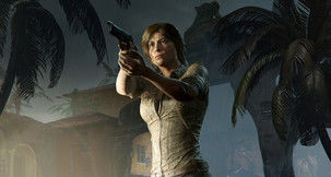 Rebooted Tomb Raider Trilogy Now Uses Epic's Online Services, Some Players Blocked from Accessing Story Content