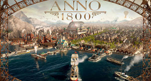 Kickstart The Industrial Revolution In Anno 1800