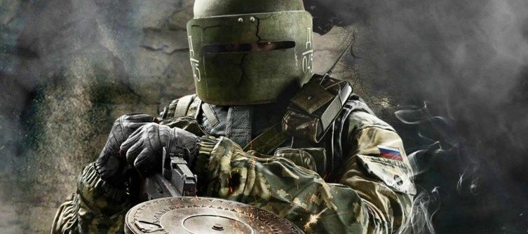 Ubisoft Will Share More News on Rainbow Six Siege's Tachanka Rework This Week
